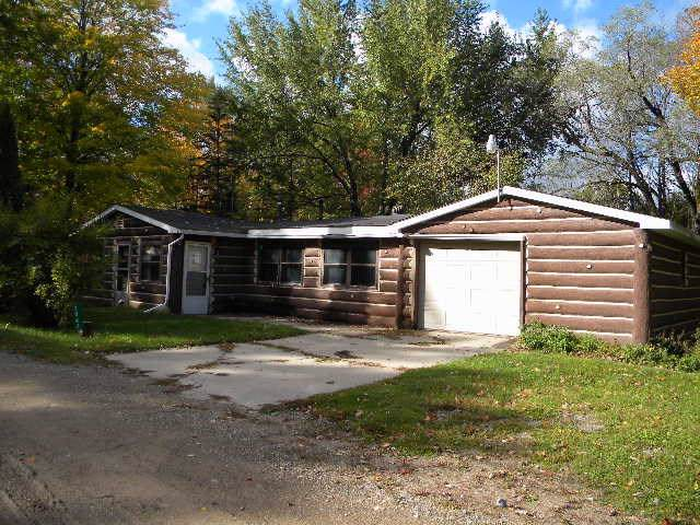 3844 Lutzke, Beaverton, MI 48612 (MLS #50004802) :: Bricks Real Estate Experts