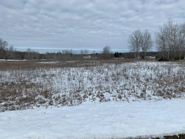 VL Lot 37 Middle Drive, Farwell, MI 48622 (MLS #50006019) :: Bricks Real Estate Experts