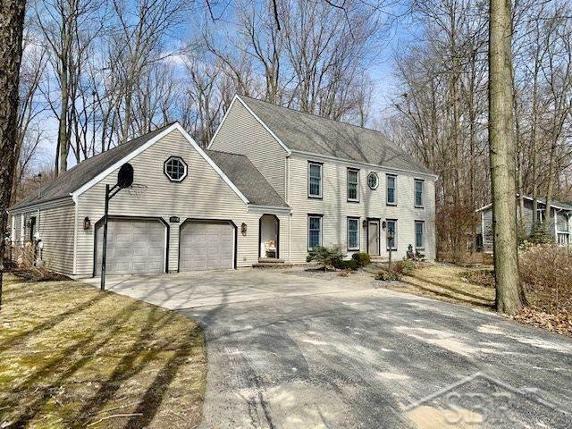 12456 Scott Rd, Freeland, MI 48623 (MLS #50008968) :: Bricks Real Estate Experts