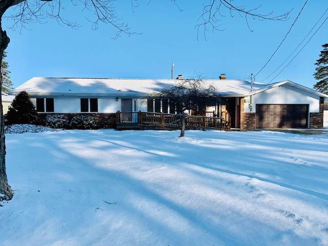 1296 W Olson, Midland, MI 48640 (MLS #31397301) :: Bricks Real Estate Experts