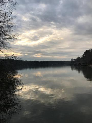 1006 Crooked Creek Rd., Eatonton, GA 31024 (MLS #37478) :: Lane Realty