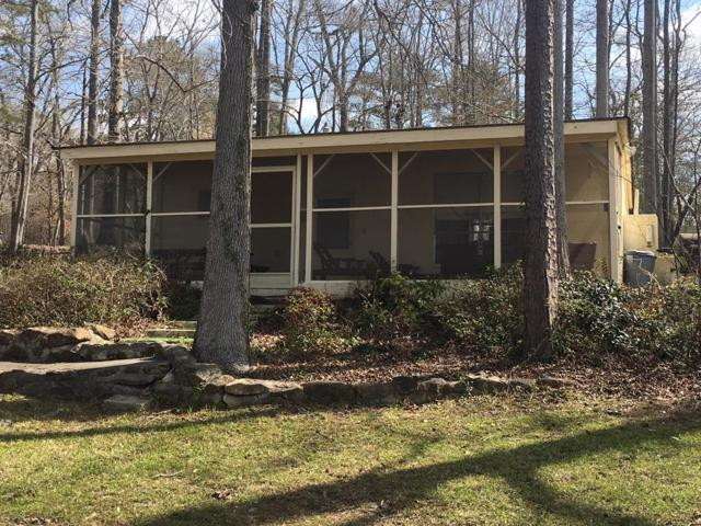 108 B Southshore Drive, Eatonton, GA 31024 (MLS #37506) :: Lane Realty