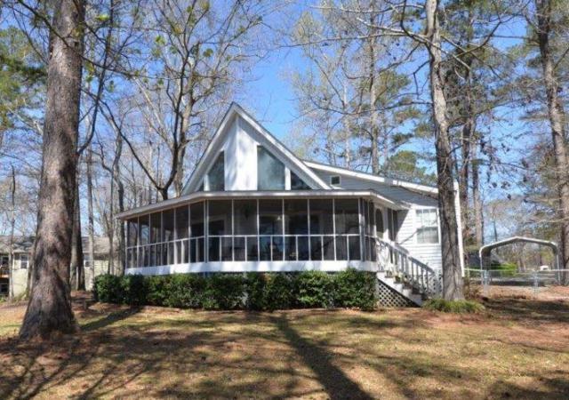 144 Blue Branch Dr., Eatonton, GA 31024 (MLS #37524) :: Lane Realty