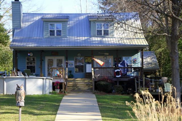 136 Sandy Beach Road, Milledgeville, GA 31061 (MLS #37536) :: Lane Realty