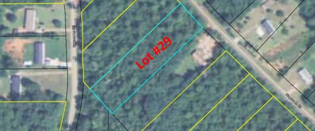 Lot 29 Clopton Road, Eatonton, GA 31024 (MLS #37545) :: Lane Realty