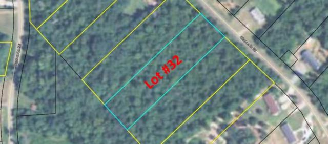 Lot 32 Clopton Road, Eatonton, GA 31024 (MLS #37547) :: Lane Realty