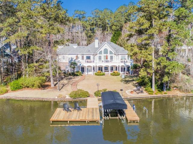 1080 Shoal Creek Court, Greensboro, GA 30642 (MLS #37550) :: Lane Realty