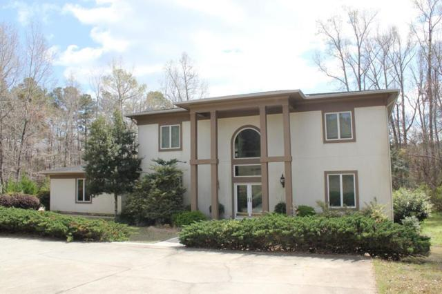 104 Waterbend Dr, Ne, Milledgeville, GA 31061 (MLS #37611) :: Lane Realty