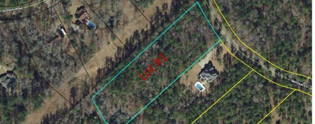 3611 Mayfair Ct, Milledgeville, GA 31061 (MLS #37620) :: Lane Realty