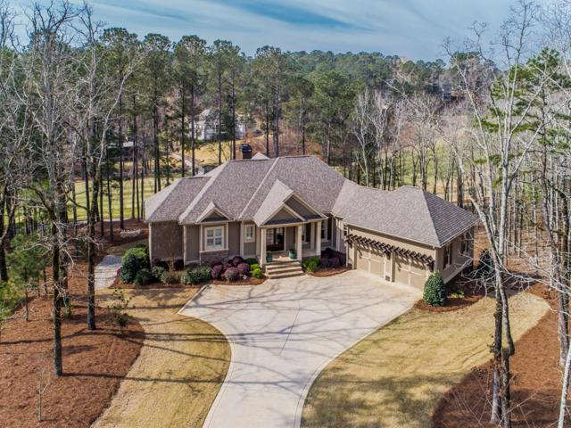 1070 Pebble Hill Lane, Greensboro, GA 30642 (MLS #37639) :: Lane Realty