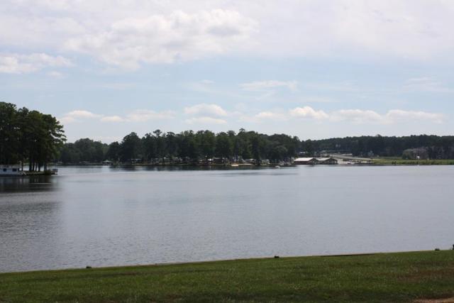 110 River North Road Se, Milledgeville, GA 31061 (MLS #37642) :: Lane Realty