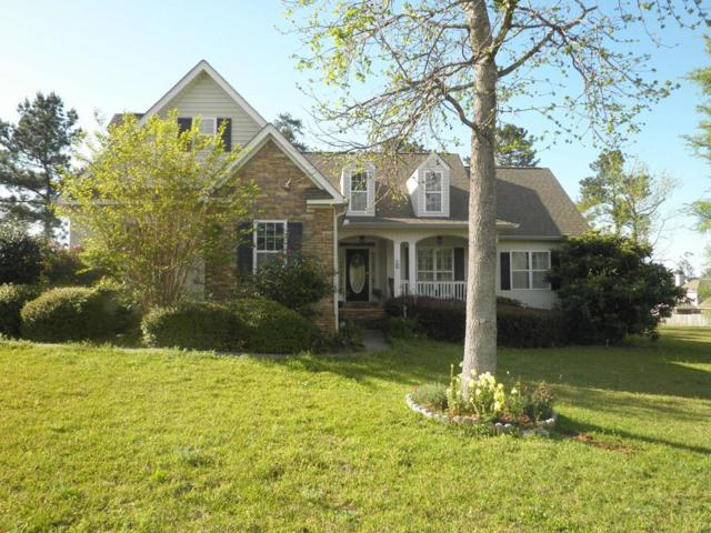 373 Emily Circle, Milledgeville, GA 31061 (MLS #37654) :: Lane Realty