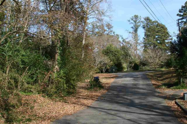 1404 Forest Hill Drive, Milledgeville, GA 31061 (MLS #37655) :: Lane Realty