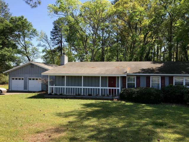 177 Lakeshore Circle, Milledgeville, GA 31061 (MLS #37659) :: Lane Realty