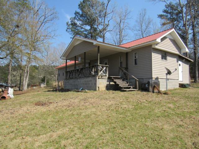 260 Arrowhead Drive, Sparta, GA 31087 (MLS #37679) :: Lane Realty