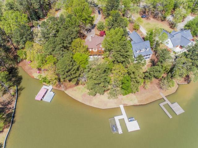 134 Sequoia Ct., Eatonton, GA 31024 (MLS #37694) :: Lane Realty