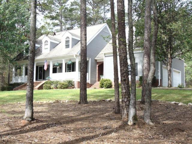 155 Waters Edge Drive, Eatonton, GA 31024 (MLS #37696) :: Lane Realty