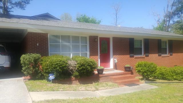 110 Beechwood, Milledgeville, GA 31061 (MLS #37749) :: Lane Realty