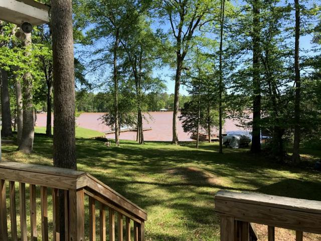 154 Cedar Lane, Milledgeville, GA 31061 (MLS #37756) :: Lane Realty