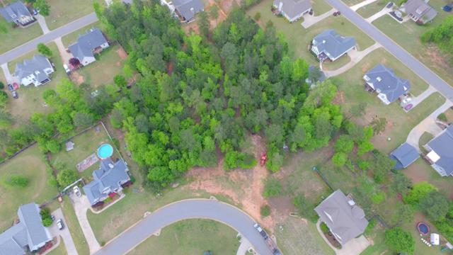 Lot 29 Emily Circle, Milledgeville, GA 31061 (MLS #37768) :: Lane Realty