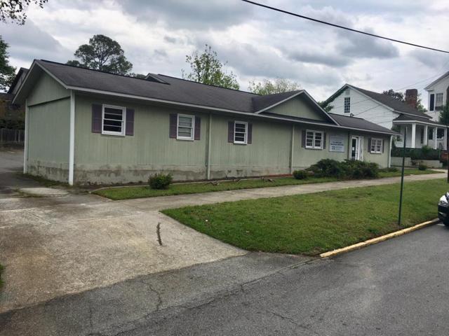 221 Wayne Street, Milledgeville, GA 31061 (MLS #37798) :: Lane Realty