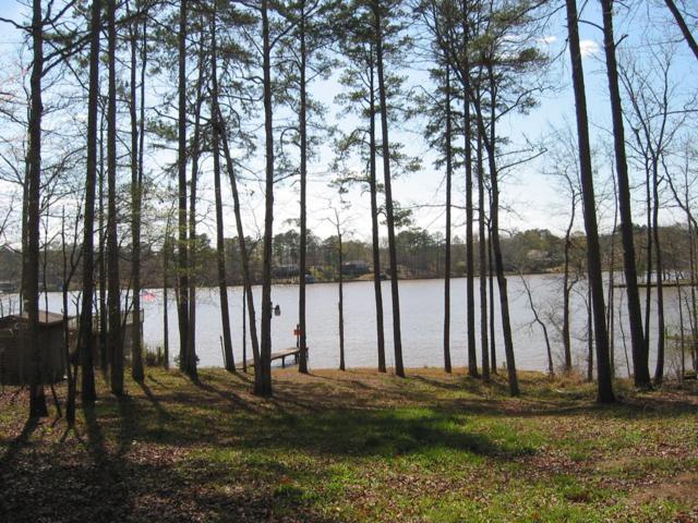Lt 322 Little River Run N, Eatonton, GA 31024 (MLS #37800) :: Lane Realty