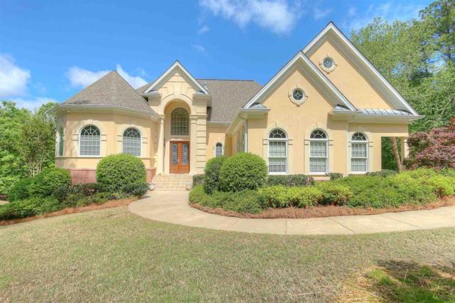 2641 Club Drive, Greensboro, GA 30642 (MLS #37809) :: Lane Realty