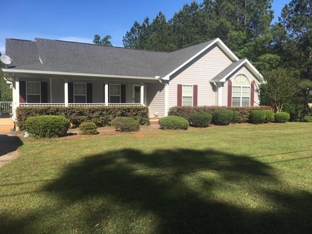 189 Stewart Drive, Milledgeville, GA 31061 (MLS #37838) :: Lane Realty
