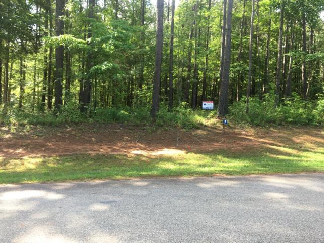 140 Chapel Springs Dr, Eatonton, GA 31024 (MLS #37839) :: Lane Realty