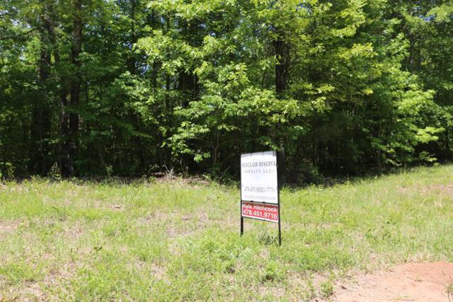 Lot 113 Village Court, Sparta, GA 31087 (MLS #37841) :: Lane Realty