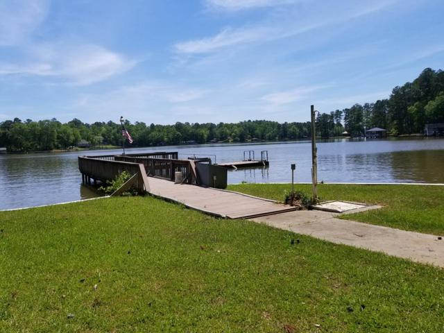121 Montego Ct, Milledgeville, GA 31061 (MLS #37849) :: Lane Realty
