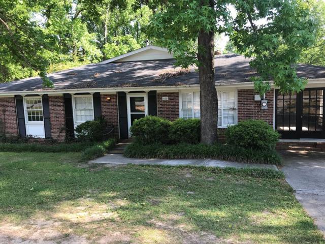 102 Willow Bend Way, Milledgeville, GA 31061 (MLS #37871) :: Lane Realty