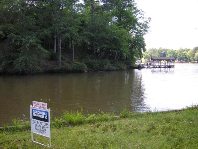 132 Old Plantation Trail, Milledgeville, GA 31061 (MLS #37875) :: Lane Realty