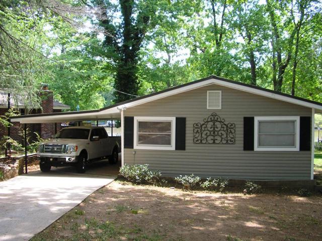 139 Little Riverview Road, Eatonton, GA 31024 (MLS #37892) :: Lane Realty