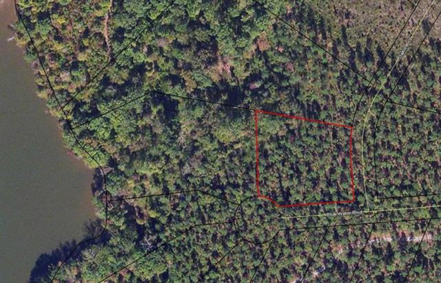Lot 19 Blue Water Blvd, Eatonton, GA 31024 (MLS #37894) :: Lane Realty