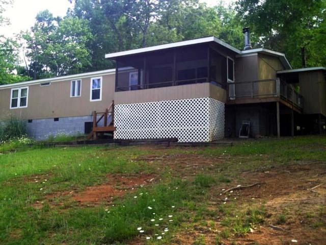 68 Sunhaven Lane, Sparta, GA 31087 (MLS #37895) :: Lane Realty