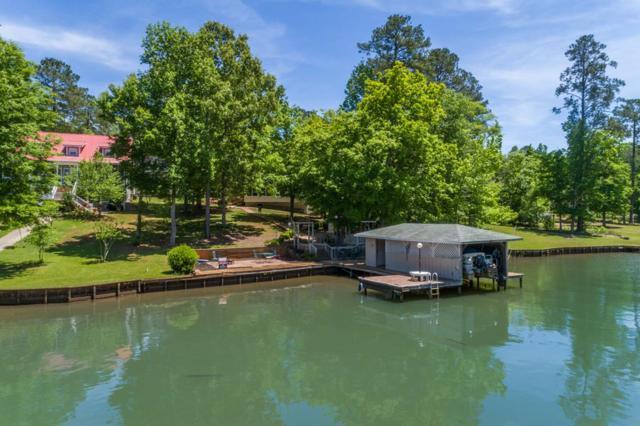245 Dogwood Drive, Sparta, GA 31087 (MLS #37898) :: Lane Realty