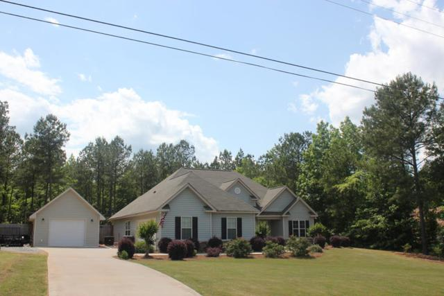 483 Sara Hunter Ln, Nw, Milledgeville, GA 31061 (MLS #37908) :: Lane Realty
