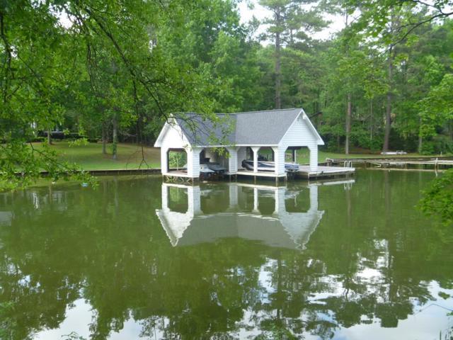 LT 45 Brer Rabbit Trail, Milledgeville, GA 31061 (MLS #37909) :: Lane Realty