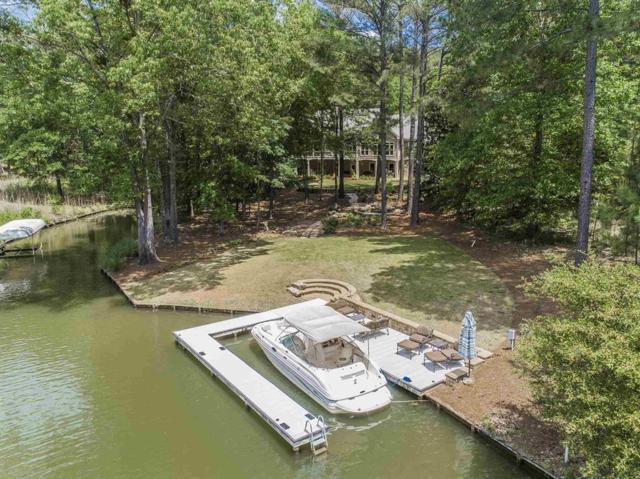 1001 Flemings Knoll, Greensboro, GA 30642 (MLS #37912) :: Lane Realty