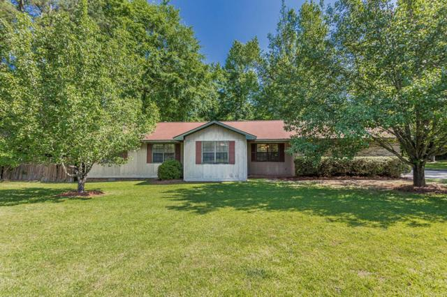 292 Log Cabin Rd, Milledgeville, GA 31061 (MLS #37919) :: Lane Realty