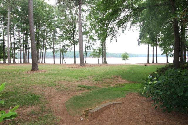 Lot 41 Porterfield Drive, Eatonton, GA 31024 (MLS #37921) :: Lane Realty