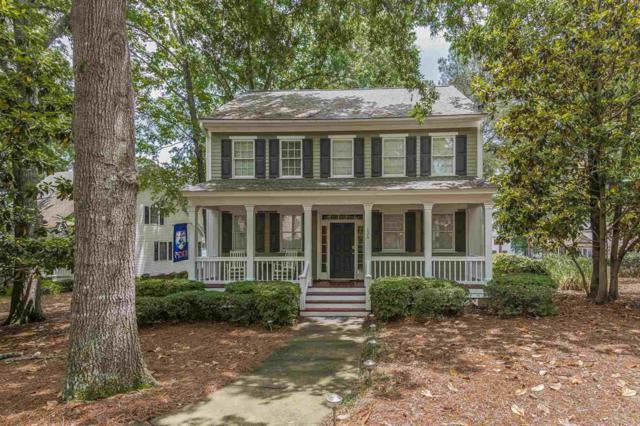 126 Seven Oaks Way, Eatonton, GA 31024 (MLS #37933) :: Lane Realty