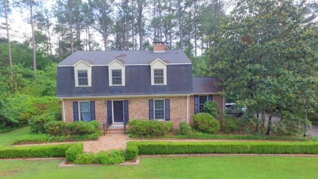 3761 Sinclair Dam Rd, Milledgeville, GA 31061 (MLS #37935) :: Lane Realty