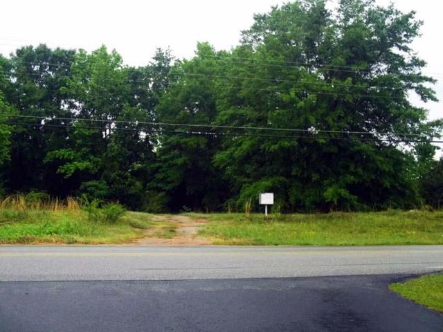 1254 Crooked Creek Rd., Eatonton, GA 31024 (MLS #37938) :: Lane Realty