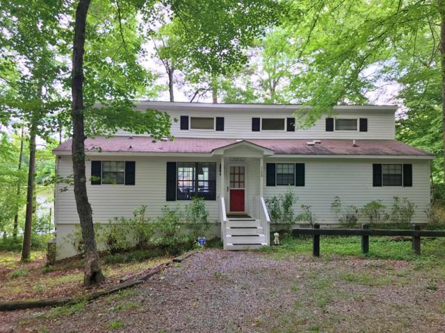 168 Crooked Creek Bay Rd, Eatonton, GA 31024 (MLS #37945) :: Lane Realty