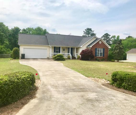 116 Bill Johnson, Milledgeville, GA 31061 (MLS #37949) :: Lane Realty