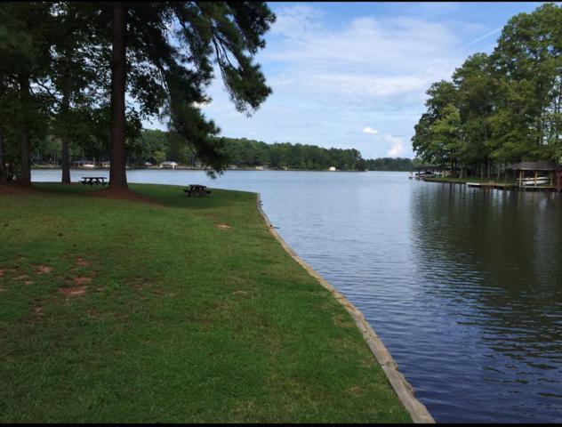 147 Thomas Drive, Eatonton, GA 31024 (MLS #37953) :: Lane Realty