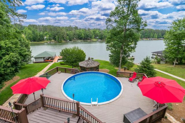 28 Aster Terrace, Sparta, GA 31087 (MLS #37956) :: Lane Realty