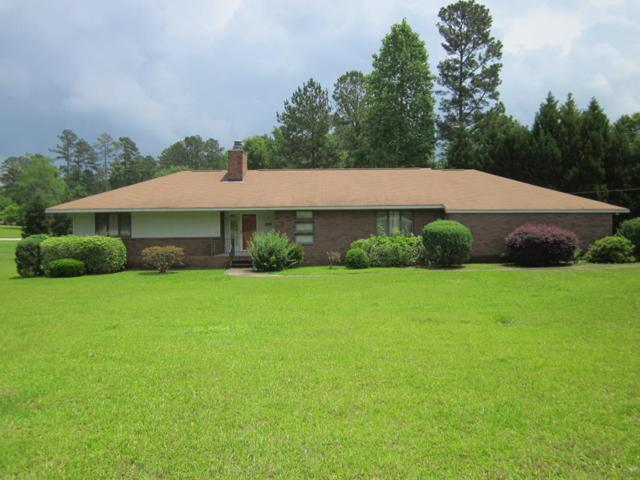 3725 Sussex Drive, Milledgeville, GA 31061 (MLS #37965) :: Lane Realty